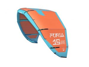KITE TAKOON FURIA LIGHT WIND 2016 ZETA SERIE .