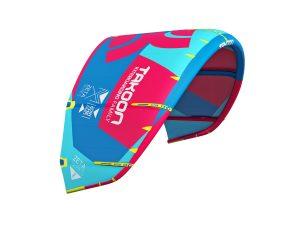 KITE TAKOON FURIA 2016 ZETA. www.radicalsurfex.com escuela kitesurf delta del Ebro,