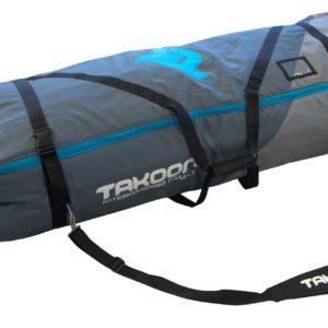 BOARD BAG / FUNDA de Viaje 200cm con ruedas TAKOON