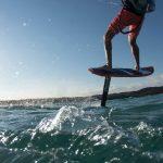 TABLA TAKOON FLYER HYDROFOIL 2016 ZETA serie. www.radicalsurfex.com escuela kitesurf delta del Ebro,